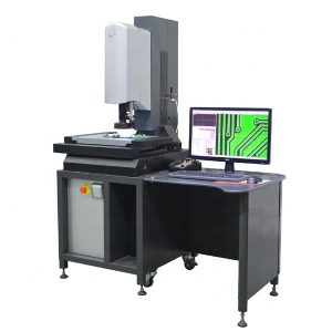 EASSON-SP-Series-Vision-Measurement-Machine