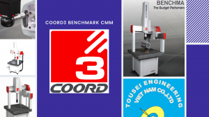 coord3 benchmark