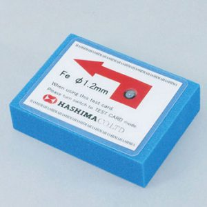 the thu kim loai Hashima φ1.2mm